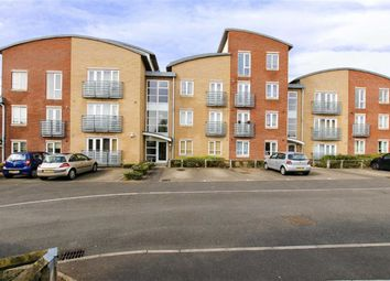 Thumbnail 2 bed flat for sale in Oldham Rise, Medbourne, Milton Keynes, Bucks