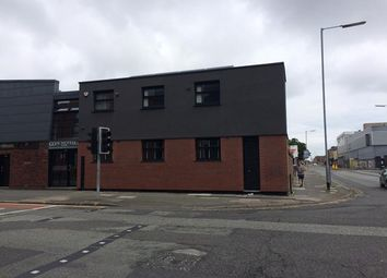 Thumbnail Light industrial to let in 15-17 Chatham Place, Liverpool