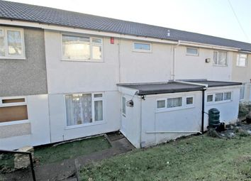 Thumbnail 3 bed terraced house for sale in Adams Close, Kings Tamerton, Plymouth