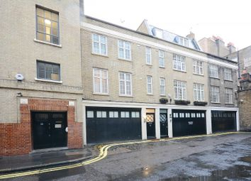 Thumbnail 2 bed terraced house for sale in Bulstrode Place, London