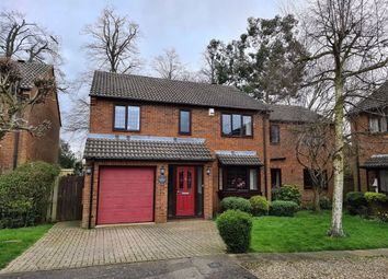 Thumbnail 5 bed detached house for sale in Redwood Drive, Wing, Leighton Buzzard