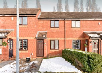 Thumbnail 2 bed terraced house for sale in Astwood Drive, Flitwick, Bedford