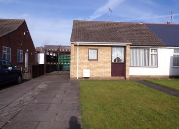 Thumbnail 2 bed bungalow for sale in Elizabeth Drive, Thurmaston, Leicester, Leicestershire