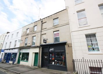 Thumbnail 2 bed duplex for sale in Grosvenor Street, London Road, Cheltenham