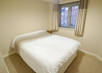 Thumbnail 2 bed flat to rent in Jenkinson Grove, Armthorpe, Doncaster