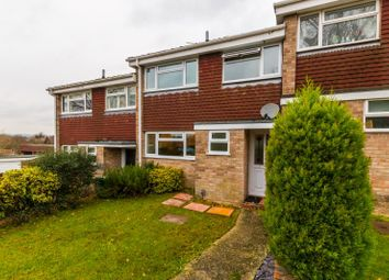Thumbnail 3 bed terraced house to rent in Curling Way, Newbury