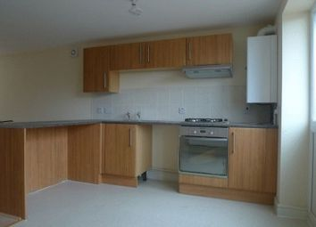 Thumbnail 1 bed flat to rent in Parkside, Wesley Street, Cwmbran