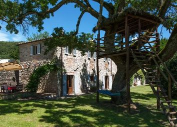 Thumbnail 6 bed farmhouse for sale in Casa Molino, Anghiari, Arezzo, Tuscany