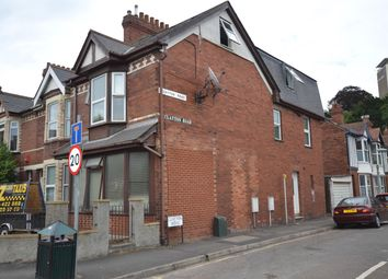 Thumbnail 5 bed end terrace house for sale in Bonhay Road, Exeter