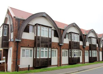 Thumbnail 2 bed flat for sale in The Arches, Heathcote Road, Bordon