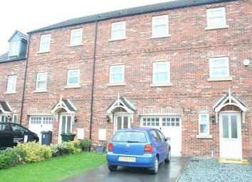 4 bed terraced house for sale in Skylark View, Wath-Upon-Dearne, Rotherham S63