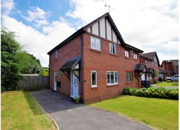 Thumbnail 3 bed semi-detached house for sale in Myrrfield Road, Salisbury
