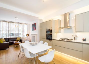 Thumbnail 2 bed maisonette for sale in Charlton Place, London