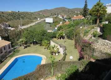 Thumbnail 4 bed semi-detached house for sale in Benajarafe, Malaga, Spain