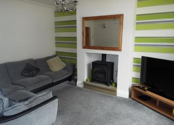 Thumbnail 3 bed terraced house for sale in Sefton Street, Colne, Lancashire