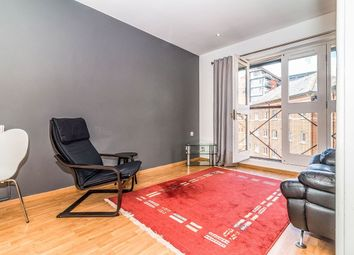 Thumbnail 2 bed flat for sale in 8 Wharf Close, Manchester, Greater Manchester