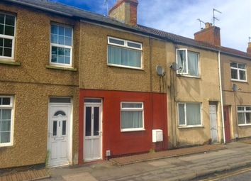Thumbnail 2 bedroom terraced house for sale in Manchester Road, Swindon