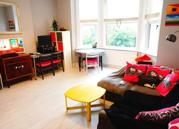 Thumbnail 2 bedroom flat for sale in Selborne Road, Handsworth Wood, Birmingham