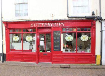 Thumbnail Restaurant/cafe for sale in Cromer, Norfolk