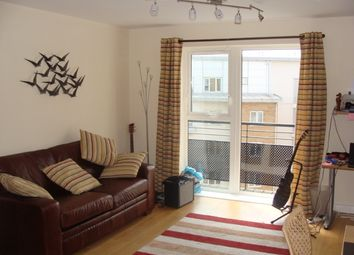 Thumbnail 1 bed flat to rent in Langtry Court, Lanadron Close /Isleworth