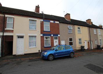 Thumbnail 2 bed terraced house for sale in Long Street, Stapenhill, Burton-On-Trent