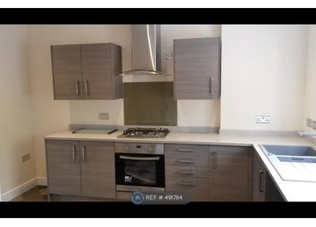 Thumbnail 2 bed terraced house to rent in Clifton Park View, Rotherham