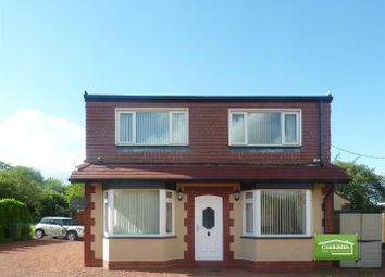 Thumbnail 2 bed detached bungalow to rent in Vernon Way, Bloxwich, Walsall
