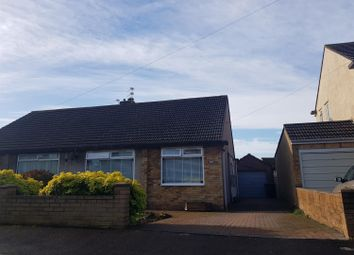 Thumbnail 2 bed bungalow for sale in Westland Avenue, Oldland Common, Bristol
