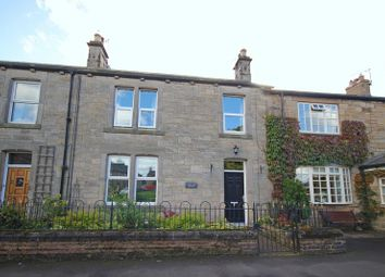 Thumbnail 3 bedroom terraced house for sale in Wark, Hexham