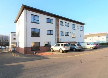 Thumbnail 2 bed flat to rent in Balloch Road, Balloch, Alexandria