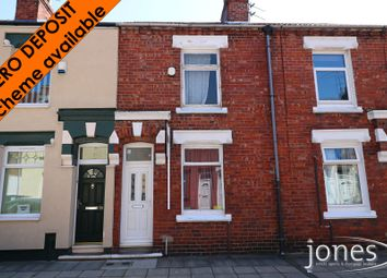 2 bed terraced house to rent in Percy Street, Middlesbrough TS1