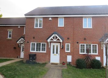 Thumbnail 3 bed terraced house for sale in Trowbridge Close, Swindon