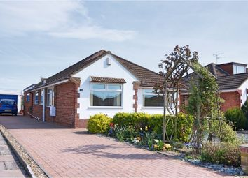 Thumbnail 3 bed detached bungalow for sale in Nindum Road, Swindon