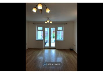 Thumbnail 3 bed terraced house to rent in Eaton Way, Borehamwood