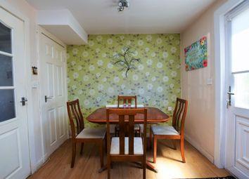 Thumbnail 2 bed terraced house for sale in Douglas Drive, Bellshill