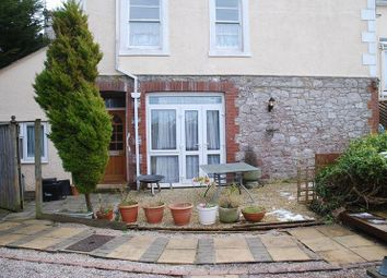 Thumbnail 3 bed flat for sale in St. Margarets Road, St. Marychurch, Torquay