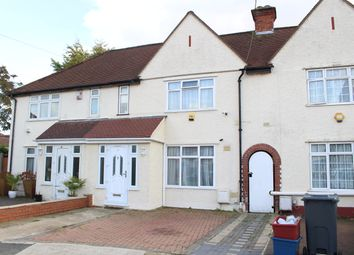 Thumbnail 4 bed terraced house for sale in The Alders, Norwood Green