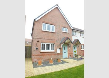 Thumbnail 3 bedroom terraced house for sale in Eagle Way, Bracknell, Berkshire