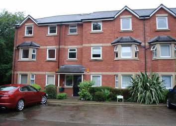 Thumbnail 2 bed flat to rent in Royal Mews, Radcliffe, Lancs