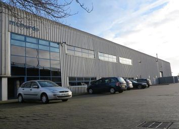 Thumbnail Light industrial to let in Silver Point, Airport Service Road, Portsmouth, Hampshire