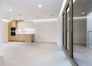 Thumbnail 2 bed flat to rent in Sidworth Street, London