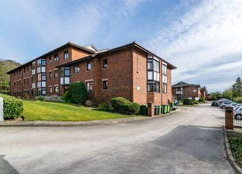 Thumbnail 1 bed flat for sale in Lower Robin Hood Lane, Helsby, Frodsham