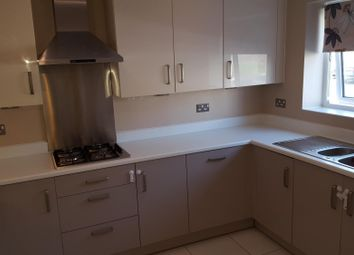 Thumbnail 4 bed semi-detached house to rent in Beswick, Manchester