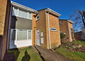 Thumbnail 3 bed terraced house for sale in Ideal First Home! Refitted Bathroom, Ground Floor WC, No Chain!