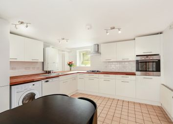 Thumbnail 3 bed maisonette to rent in Magdalen Road, Earlsfield, London