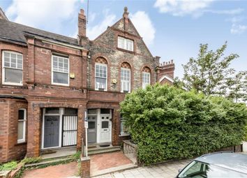 Thumbnail 3 bed flat for sale in Hailsham Avenue, London