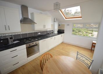 Thumbnail 1 bed flat to rent in Bernice Terrace, Plymouth