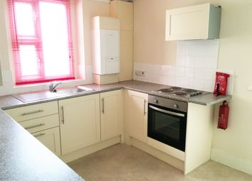 Thumbnail 2 bed flat to rent in Marine Drive, Flat 2, Rhyl