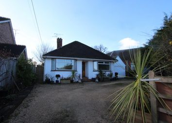 2 bed detached bungalow for sale in King Street Lane, Sindlesham RG41