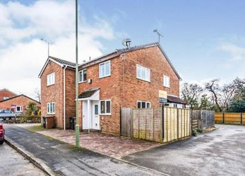 Thumbnail 1 bed property for sale in North Baddesley, Southampton, Hampshire